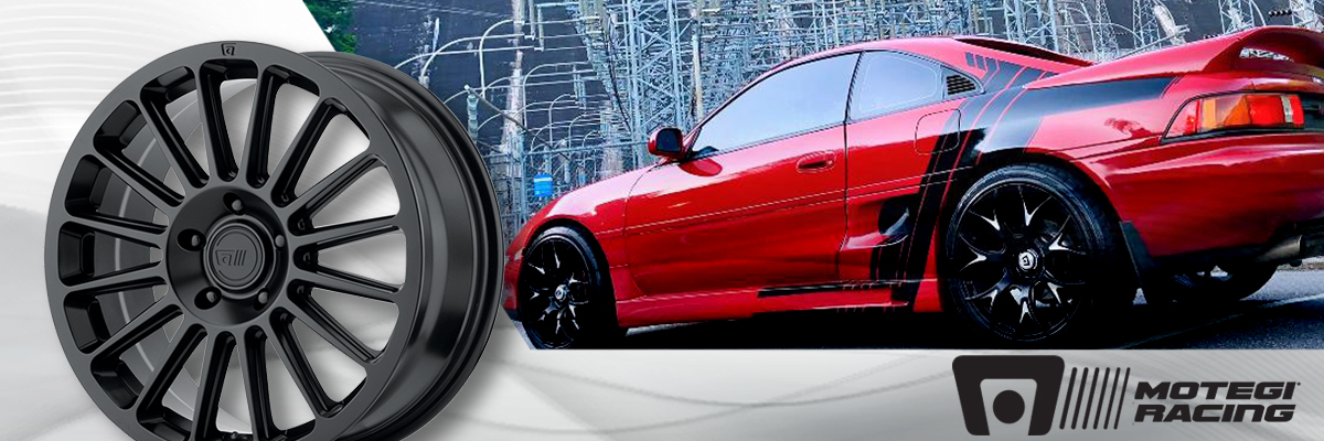 Motegi Racing Wheels Web Banner