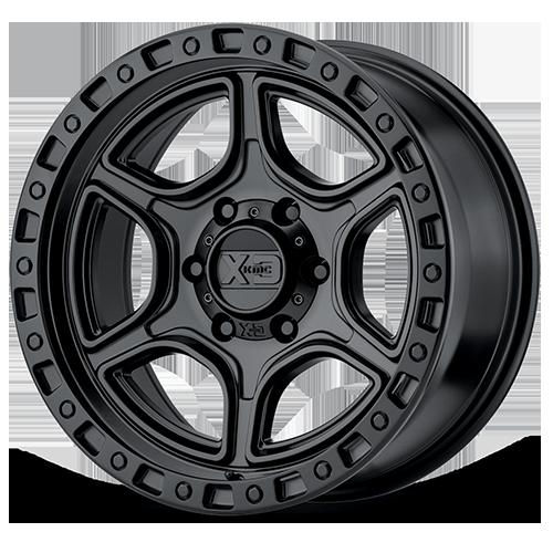 XD Series-portal-xd139-satin-black-bronze-6lug