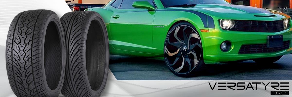 Versatyre Tires Web Banner