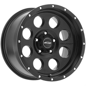 Pro Comp Alloy Syndrome Series 40 Wheels Rims 40x40 Black 40x4040 Adorable 5x5 5 Bolt Pattern