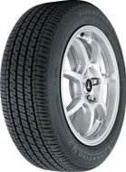 Firestone ® Champion Fuel Fighter Tires 215/45R17    FIRE 015-454   Free Shipping!