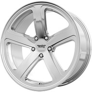 American Racing Hot Lap AR922 18x8 Wheels Rims Chrome 15 | AR92288015215