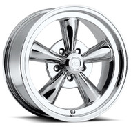 Vision LEGEND 5 141 15X8 Chrome Wheels Rims 5x5.5 (5x139.7) 0 | 141H5885C0