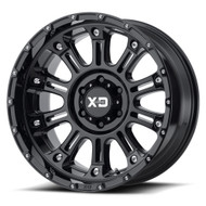 XD Series Hoss 2 XD829 18x9 Gloss Black Wheels Rims 8x180 18 | XD82989088318