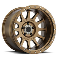 Method Race® NV MR605 Wheels Rims 20x10 8x170 Bronze -24mm | MR60521087924N