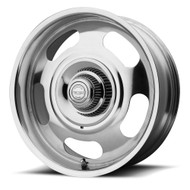 American Racing VN506 20x8 5x4.75 5x120.65 5x127 5x5 Polished 0 Wheels Rims | VN50628006100
