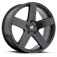Black Rhino Everest 24x10 5x150 Matte Black 30 Wheels Rims | 2410EVE305150M10