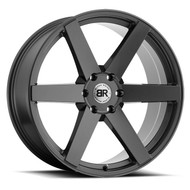 Black Rhino Karoo 22x10 6x135 Gunmetal 30 Wheels Rims | 2210KAR306135G87