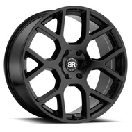 Black Rhino Tembe 20x9 6x5.5 6x139.7 Gloss Black 15 Wheels Rims | 2090TEM156140B12