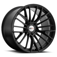 Cray Astoria 18x9 5x4.75 5x120.65 Matte Black 50 Wheels Rims | 1890CRT505121M70