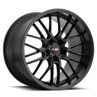 Cray Eagle 18x9 5x4.75 5x120.65 Matte Black 50 Wheels Rims | 1890CRE505121M70