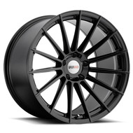 Cray Mako 19x9.5 5x4.75 5x120.65 Gloss Black 56 Wheels Rims | 1995CRM565121B70