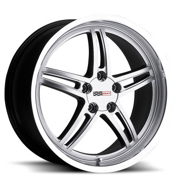 Cray Scorpion 20x9 5x4.75 5x120.65 Silver 50 Wheels Rims | 2090CRS505121S70