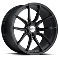 Cray Spider 18x9.5 5x4.75 5x120.65 Matte Black 56 Wheels Rims | 1895CRD565121M70