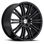 Redbourne Manor 22x9.5 5x120 Gloss Black 32 Wheels Rims | 2295RMR325120B72