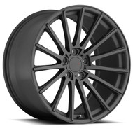 Tsw Chicane 18x8.5 5x112 Gunmetal 43 Wheels Rims | 1885CHC435112G72