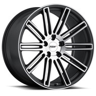 Tsw Crowthorne 19x9.5 5x120 Gunmetal 35 Wheels Rims | 1995CRW355120G76