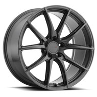 Tsw Sprint 20x10 5x120 Gunmetal 25 Wheels Rims | 2010SPT255120G76