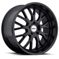 Tsw Tremblant 18x8 5x112 Matte Black 32 Wheels Rims | 1880TRM325112M72