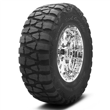 Nitto Off Road Tires >> Nitto Mud Grappler Tire 40x13 50r17lt 131q 8 Ply D Series Free Road Hazard Coverage