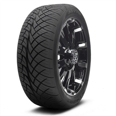 Nitto ® 420s Tires 265/50r20 202-060 | Nitto 420s Tires ...