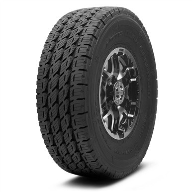 Nitto Dura Grappler >> Nitto Dura Grappler Tire Lt285 70r17 126r 10 Ply E Series Add To Cart For Discount