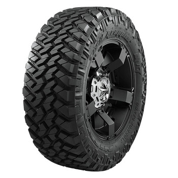 Nitto ® Trail Grappler Tires 35x12.50r17 205-730   Nitto Trail Grappler Tires 35 12.50 r17