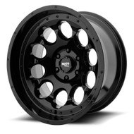 Moto Metal MO990 Rotary 17x9 6x5.5 6x139.7 Gloss Black -12 Wheels Rims | MO99079068312N