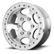 XD Series RG Race XD231 17x8.5 Blanks Custom Drilled Bolt Patterns Machine 0 Wheels Rims | XD2317850L500