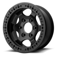 XD Series RG Race XD231 17x8.5 Blanks Custom Drilled Bolt Patterns Satin Black 0 Wheels Rims | XD2317850L700