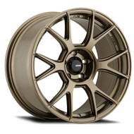 Konig ® Ampliform Wheels Rims 18x8.5 5x112 Gloss Bronze 43mm | 56BZ-AM88512438