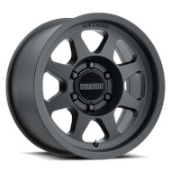 Method Race Wheels MR701 Wheel 17x7.5 5x130 Matte Black 50mm