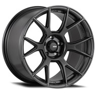 Konig ® Ampliform Wheels Rims 19x9.5 5X4.5 (5X114.3) Graphite Gray 35mm | 56MG-AM99514356