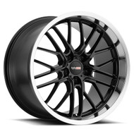 Cray ® Eagle Wheels Rims 18x9 5x4.75 (5x120.65) Gloss Black 50mm | 1890CRE505121B70