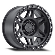 Method Race Wheels ® MR312 Wheels Rims 17x8.5 6x120 Matte Black 0mm | MR31278562500