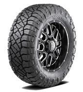 "Nitto Ridge Grappler Tire 37X13.50R22LT F 128Q - 12 Ply / ""F"" Series - ADD TO CART FOR DISCOUNT!"