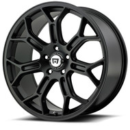 Motegi Racing MR120 Techno Mesh S Wheels 19x10 5x4.75 Black 79mm | MR12091034779