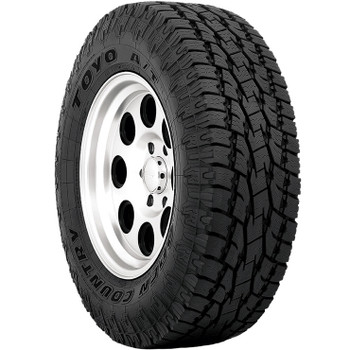 """Toyo ® Open Country A/T Ii Lt Tire Lt275/65R20 - 10 Ply / """"E"""" Series 