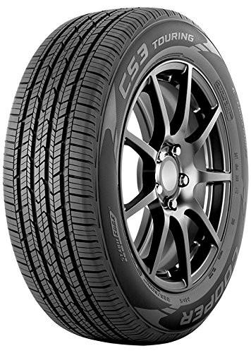 Cooper Cs3 Touring Review >> Cooper Cs3 Touring Tire 195 60r15