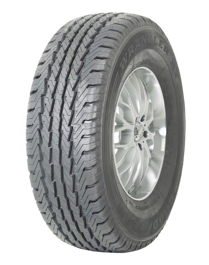 All Weather Tire >> Goodyear Wrangler Hp All Weather Tire 255 55r19 In Cart Discount