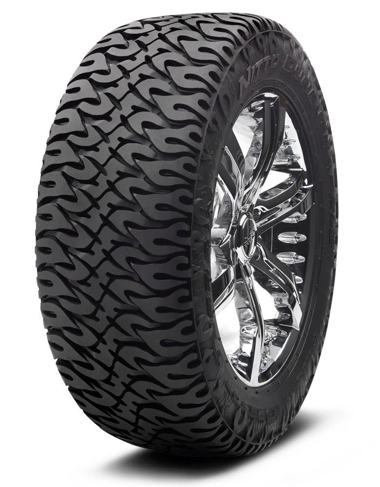 31×10 50r15 Tires >> Nitto Dune Grappler Tire 31x10 50r15lt 109s Add To Cart For Discount