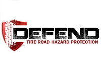 $250 Road Hazard Protection Coverage