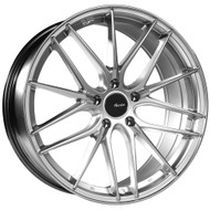 Advanti Racing ® Catalan 83S Wheel 19X8.5 Hyper Silver 5X120 32mm | 83S-CN9A52032S