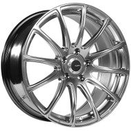 Advanti Racing ® Svelto 85H Wheel 19X8.5 Titanium 5X120 30mm | 85H-SV9A52030T