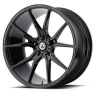 Asanti ABL13 Wheel 22x9 Gloss Black Custom Drilled Bolt Pattern &