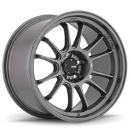 Konig ® Hypergram 47Mg Wheel 15X7.5 4X100 Grey 35mm | 47MG-HG7510035G