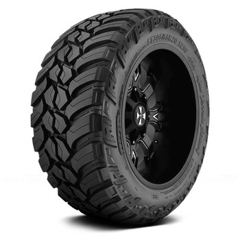 """AMP Mud Terrain Attack M/T A Tires 285/65r18 