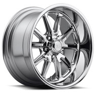 US Mags Rambler U110 22x9.5 Wheels Rims Chrome 1 | U11022907350