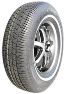 Travelstar UN106 All Season Tires 205/75R14 95S | LLPCR004 | Free Shipping!