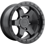 Rotiform® R151 SIX Wheels Rims 20x9 5x130 Black 30 | R151209029+30